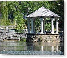 Piedmont Park Acrylic Print