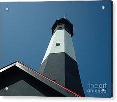 Pierce The Sky Acrylic Print