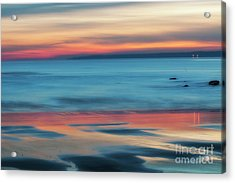 Plum Island Dawn Acrylic Print