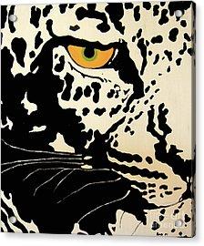 Preditor Or Prey Acrylic Print by Boyd Art