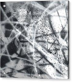 Quantum Light Acrylic Print