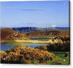 Rathlin Island, Co Antrim, Ireland Acrylic Print
