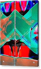 Respiration #9 Acrylic Print