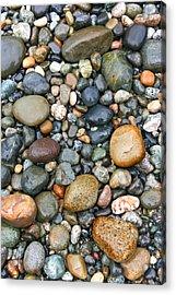 Rocky Shores Acrylic Print