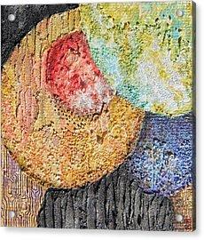 Rounds Acrylic Print