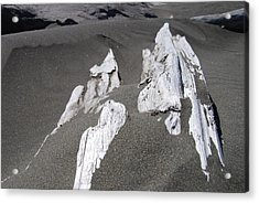 Sands Of Time Acrylic Print