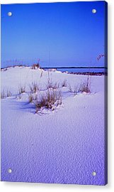 Santa Rosa Dunes Acrylic Print