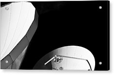 Satellites  Acrylic Print