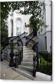 Savannah Stairway Acrylic Print