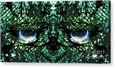 Sentiens Ultra Acrylic Print