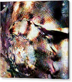 Shell Game Acrylic Print