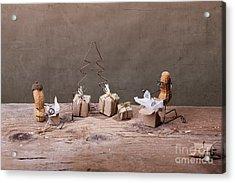 Simple Things - Christmas 05 Acrylic Print