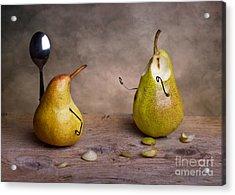 Simple Things 13 Acrylic Print