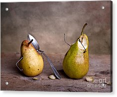 Simple Things 15 Acrylic Print