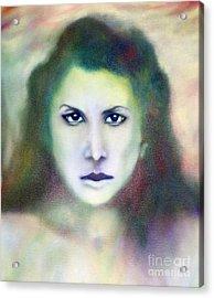 Siren Acrylic Print