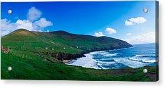 Slea Head, Dingle Peninsula, Co Kerry Acrylic Print by The Irish Image Collection