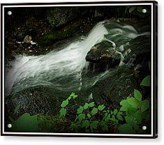 Slide Acrylic Print