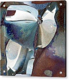 Soliloquy Acrylic Print