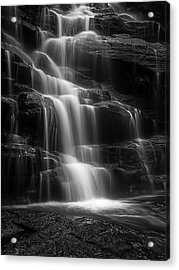Somesby Joy Acrylic Print