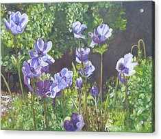 Springs Gifts Acrylic Print