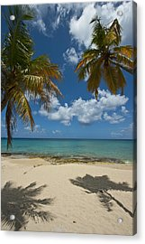St Croix Afternoon Acrylic Print