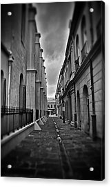 St. Louis Cathedral 4 Acrylic Print