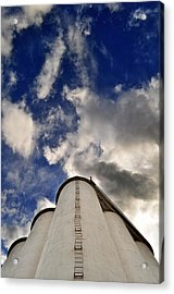 Stair-way-to-heaven Acrylic Print by Brian Duram
