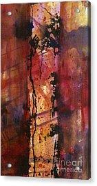 Standing Alone II Acrylic Print