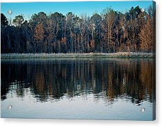 Still Water Acrylic Print