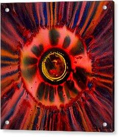 Stoked Embryo Acrylic Print