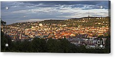 Stuttgart, Germany, Europe Acrylic Print by Jon Boyes