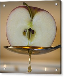 Sweet Apple Acrylic Print