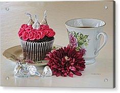 Sweet Treats Acrylic Print by Kenny Francis