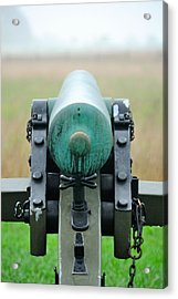 Taking Aim Acrylic Print