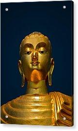 Tangsai Buddha Acrylic Print