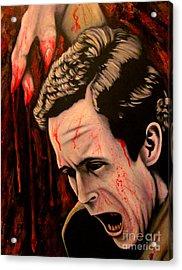 Ted Bundy Acrylic Print