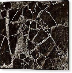 The Ancient Alchemist Acrylic Print