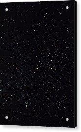 The Constellation Of Scorpius, The Scorpion Acrylic Print by John Sanford