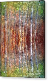 The Dream Forest Acrylic Print