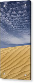 The Dunes 2 Acrylic Print by Mike McGlothlen