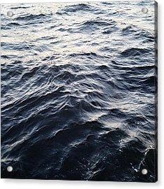 The Hudson Acrylic Print