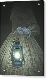 The Light Acrylic Print by Joana Kruse