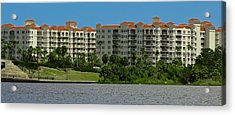 The Ormond Hotel Acrylic Print