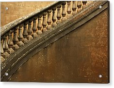 The Queen's Staircase Acrylic Print