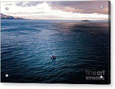 The Voyagers Acrylic Print