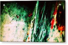 Tiibur Amantii Acrylic Print