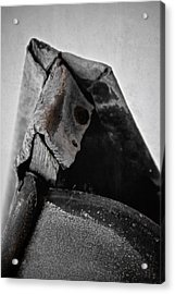 To Extremes Acrylic Print by Odd Jeppesen