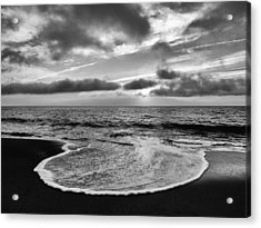 Tongue Of The Ocean Acrylic Print