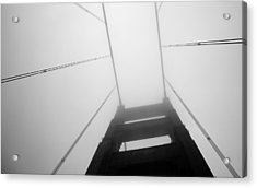Towering Above Acrylic Print