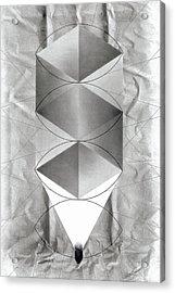 Transmutable Base Acrylic Print